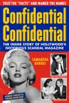 BARBAS--CONFIDENTIAL CONFIDENTIAL cover