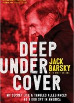 BARSKY--DEEP UNDERCOVER cover