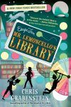 MR. LEMONCELLO'S GREAT LIBRARY RACE (October 2017, Random House)