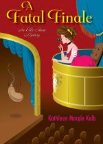 KALB--A FATAL FINALE cover