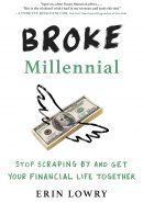 BROKE MILLENNIAL (May 2017, Tarcher Perigee)