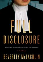 MCLACHLIN--FULL DISCLOSURE Cover
