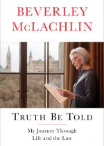 MCLACHLIN--TRUTH BE TOLD cover